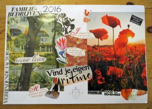 Collage 2016 AtelierDeLuxe