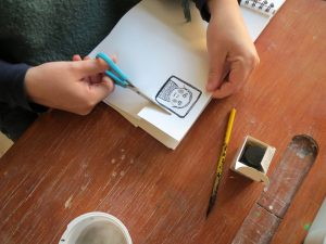 knippen Atelier DeLUxe