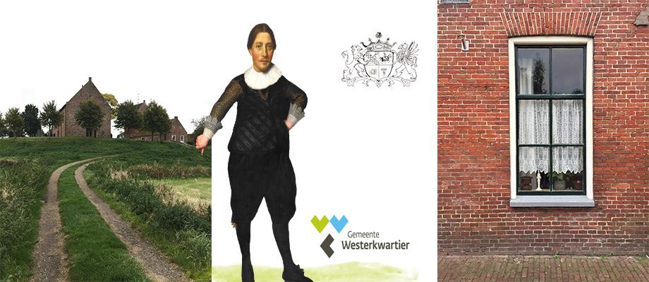 Museumtoer door het Westerkwartier