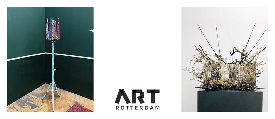 Art Rotterdam 2021 Museumvlogger kopiëren